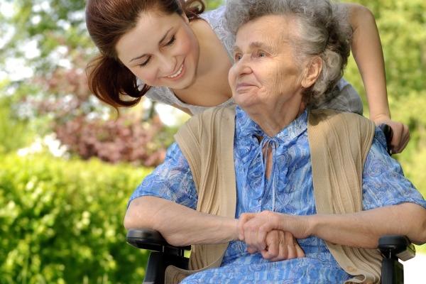 путешествия при деменции