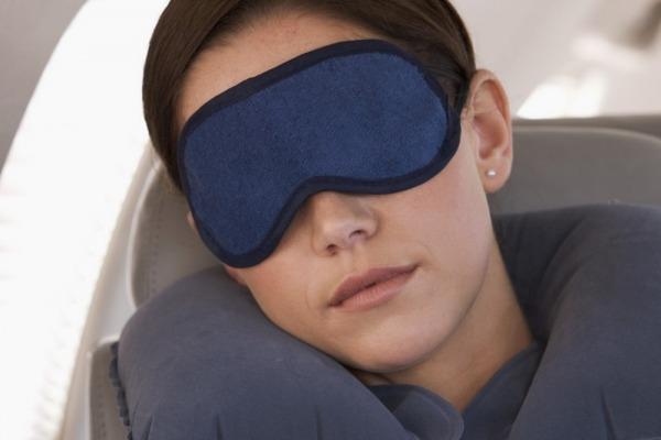 гид по сну в самолете