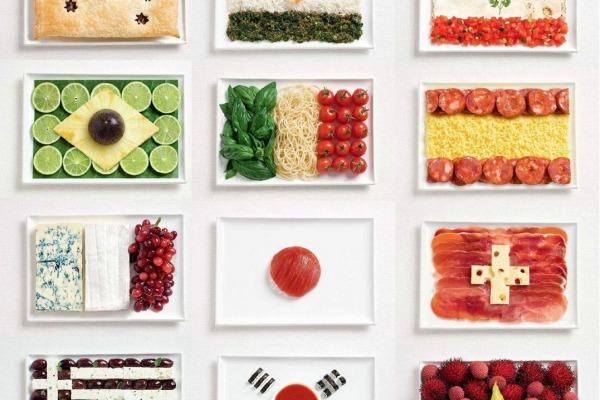 Какие страны славятся наиболее полезными для здоровья диетами? Японская и Скандинавская диета