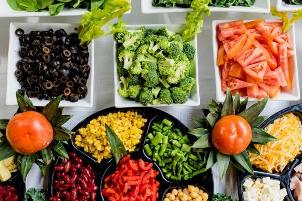 Какие страны славятся наиболее полезными для здоровья диетами? Африка и Франция