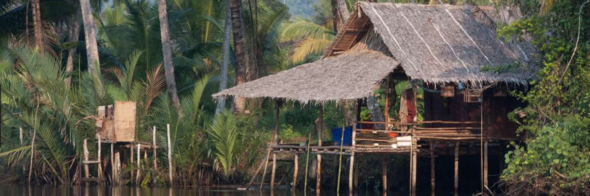 Камбоджа Телемедтревел