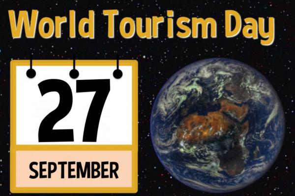 Всемирный день туризма - Телемедтревел